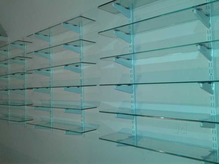 glass tray