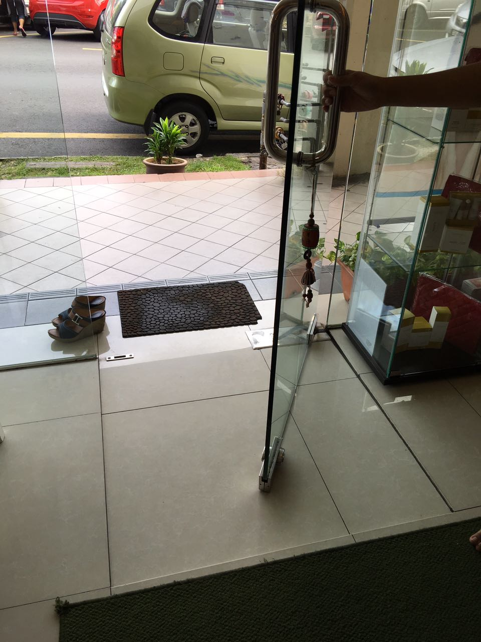 Sliding Door Repair Penang